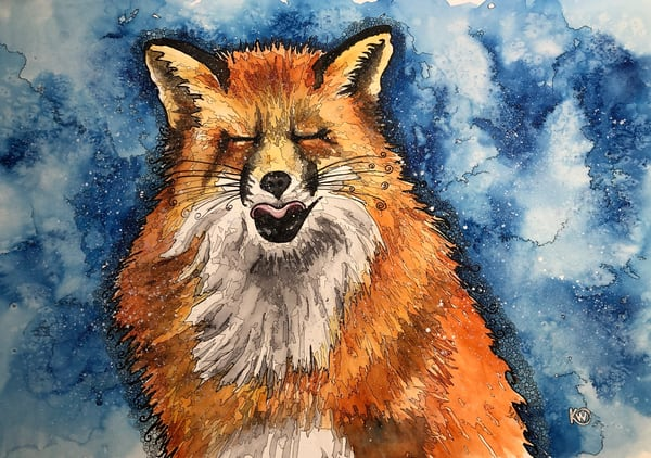 Fox Blep
