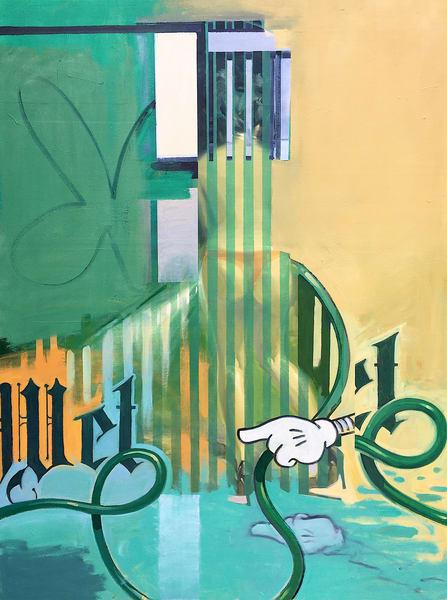 Wet Art | sheldongreenberg