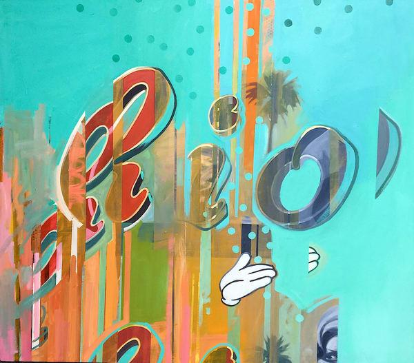 'rio' Art | sheldongreenberg