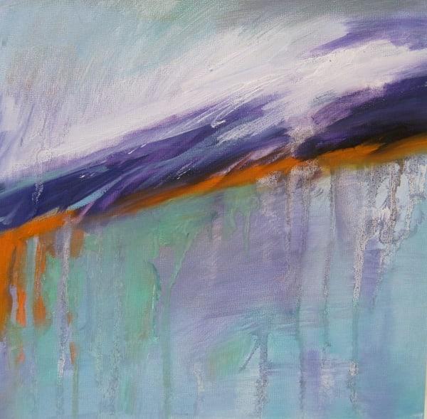 Sacred Waters Series I Art | Des Jardins Fine Arts