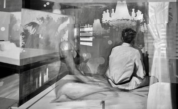 A Night To Remember Art | sheldongreenberg