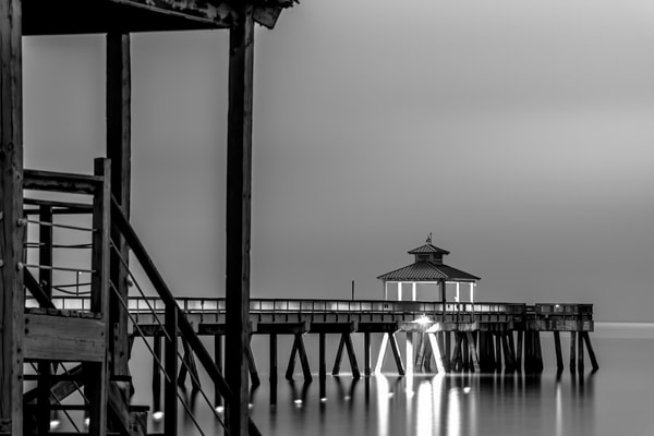 Pier State of Mind