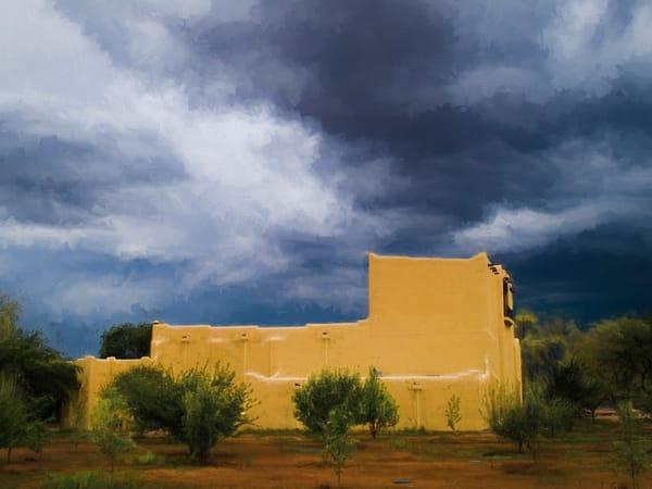 James A Little Theater, Santa Fe, NM