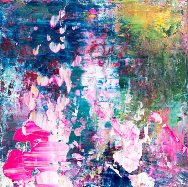 The Realm Of Petals #3  Art   Éadaoin Glynn