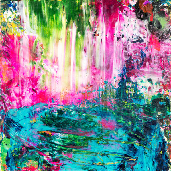 The Realm Of Petals #2 Art | Éadaoin Glynn