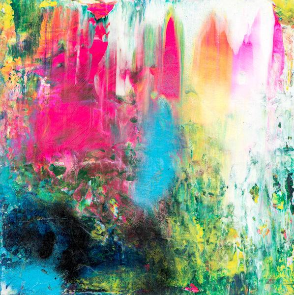 The Realm Of Petals #1 Art | Éadaoin Glynn