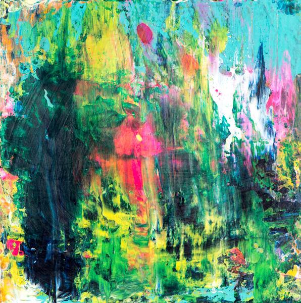 The Leaves Sing To Me #4 Art | Éadaoin Glynn