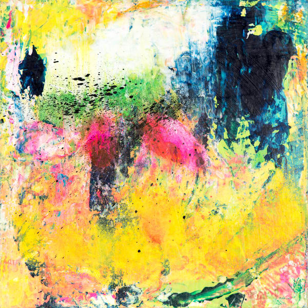 The Leaves Sing To Me #5 Art | Éadaoin Glynn