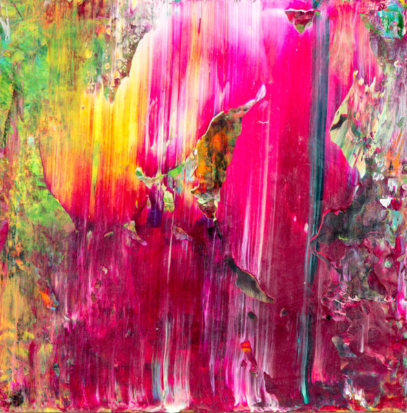 The Leaves Sing To Me #3 Art | Éadaoin Glynn
