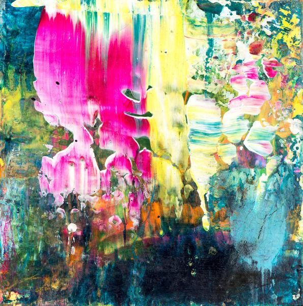 The Leaves Sing To Me #2 Art | Éadaoin Glynn