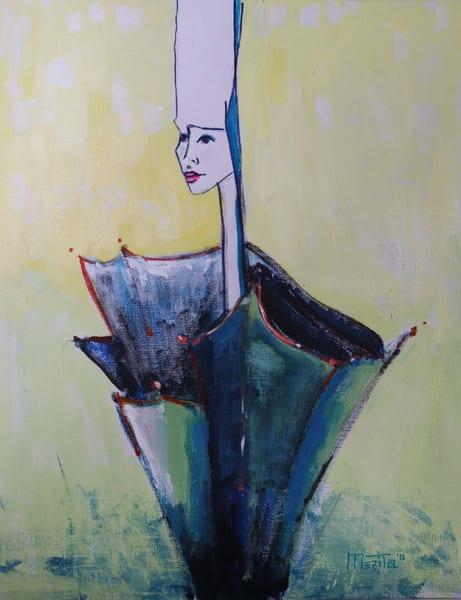 Inner Growth Art | Merita Jaha Fine Art