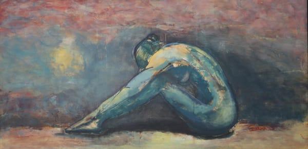 Angst Art | Merita Jaha Fine Art