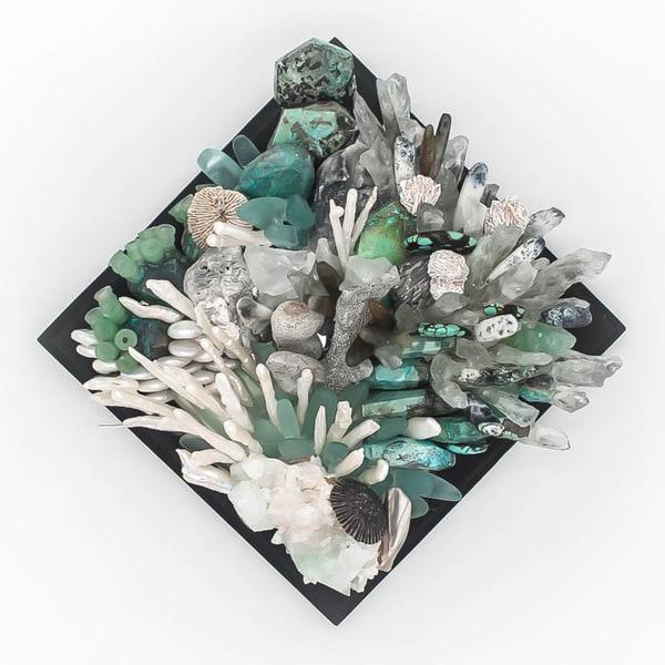 Reef Wall Art | Texas MerMade