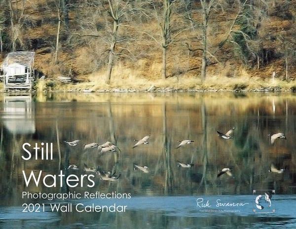 2021 Still Waters Calendar