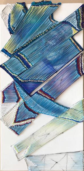 Untitled Study 7, 2018 Art | Artist Rachel Goldsmith, LLC