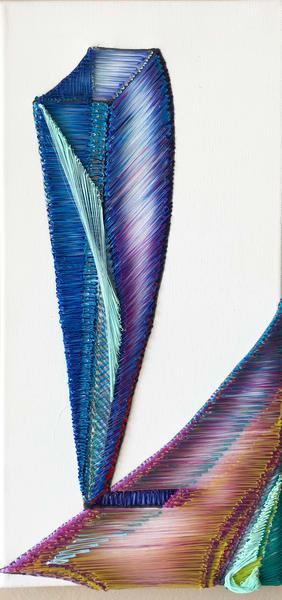 Untitled Study 14, 2019 Art | Artist Rachel Goldsmith, LLC