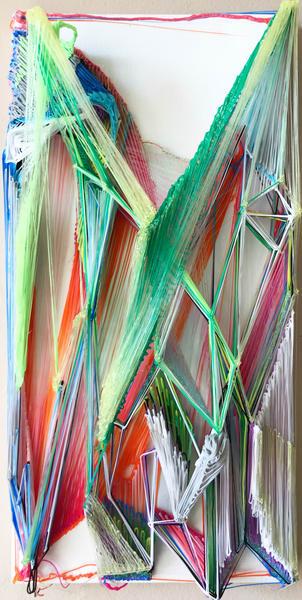 Untitled Study 16, 2019 Art | Artist Rachel Goldsmith, LLC
