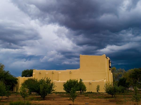 James A. Little Theater, Santa Fe, Deaf