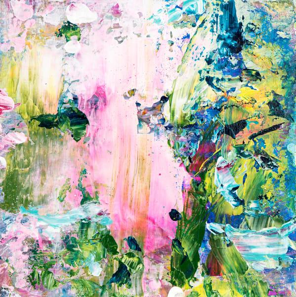 The Vibration Of Leaves #2 Art | Éadaoin Glynn