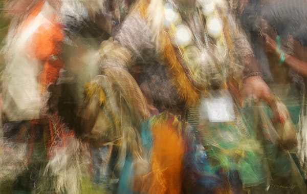An American Dance Art | Danny Johananoff