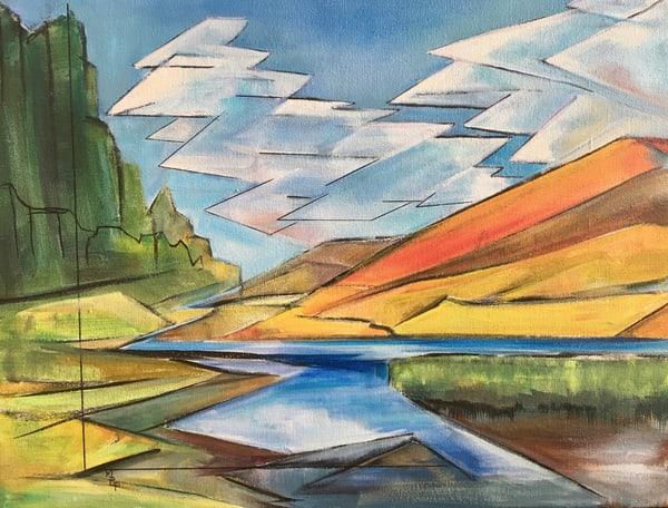 Landscapes (Prints/Originals)