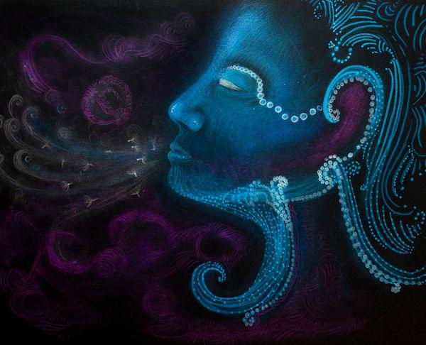 Listen Art | Angelica Hoyos Studio