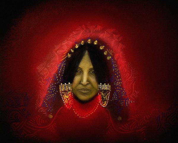 Original Gypsies  Art | Angelica Hoyos Studio