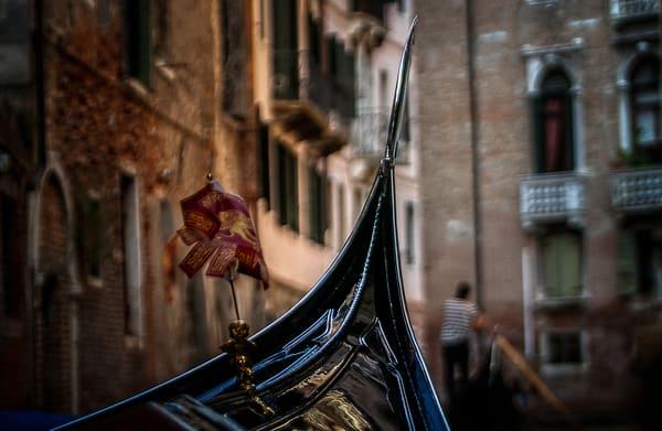 Venice- an unforgettable city