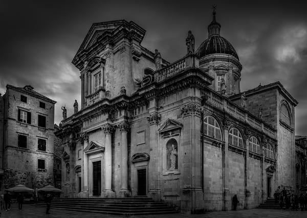 Assumption Cathedral, Dubrovnik
