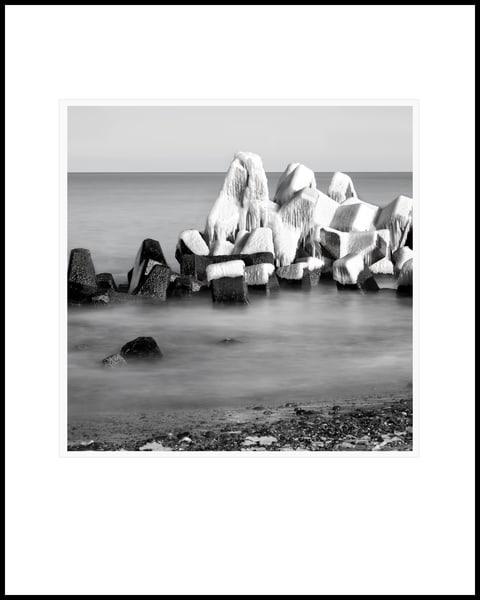 Tetrapods Study5 Art | Roy Fraser Photographer