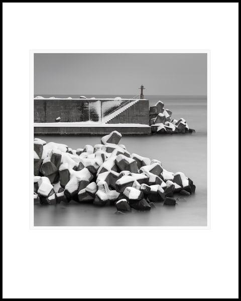 Tetrapods Art | Roy Fraser Photographer
