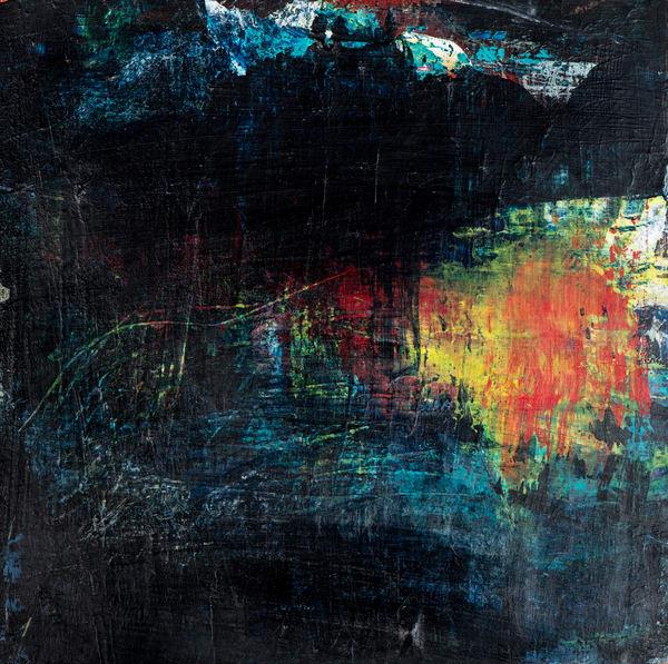 Colours, Hidden Art | Éadaoin Glynn