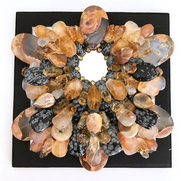 Svadhisthana, The Sacral Chakra 2/7 Art | Texas MerMade