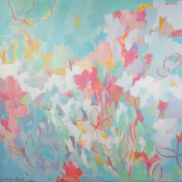 Lushness  #2004 Art | Susanne Clark
