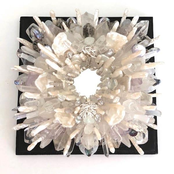 Sahasrara, The Crown Chakra 7/7 Art | Texas MerMade