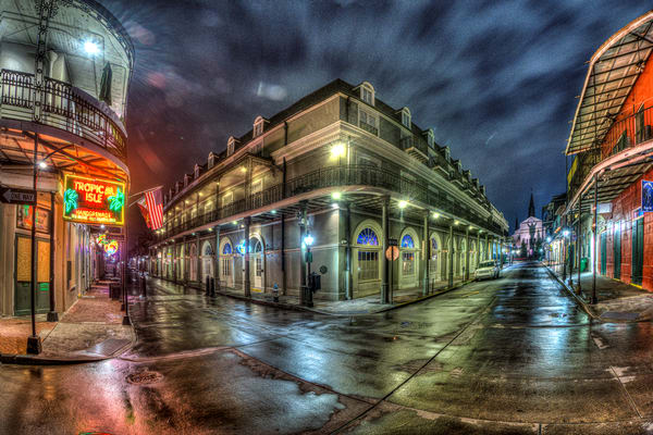 New Orleans Most Powerful Photography Art | Zakem Art LLC