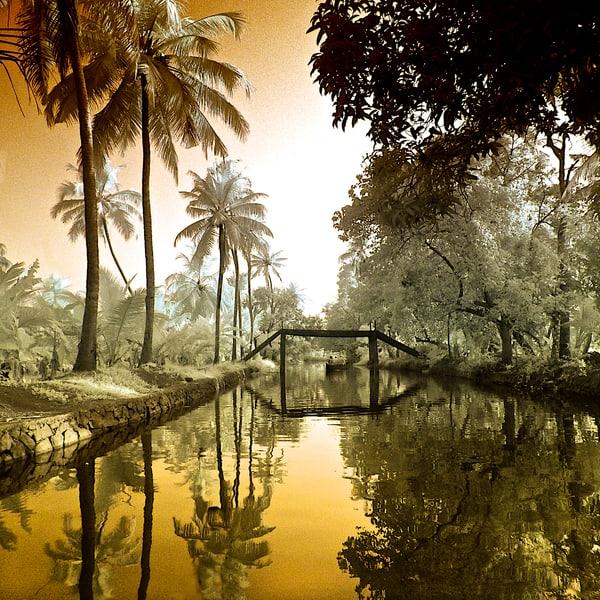 Bridge Dreams Photography Art | nancyney