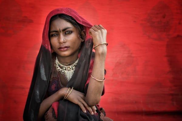 Jeweled Gypsy