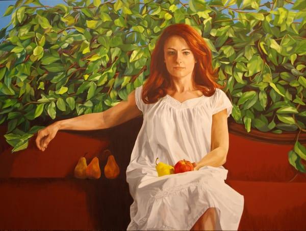 Celebrating Eve Art | Helen Vaughn Fine Art