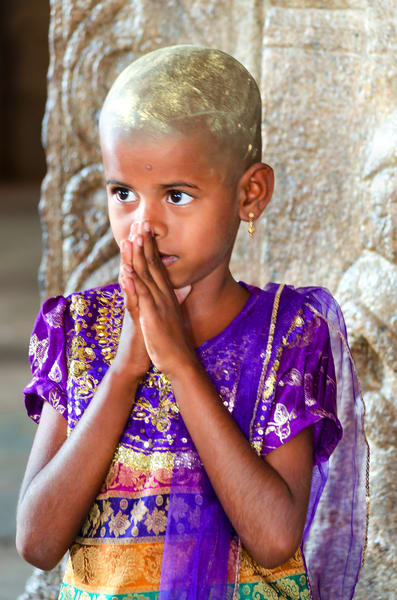 Prayerful Moment Photography Art | nancyney