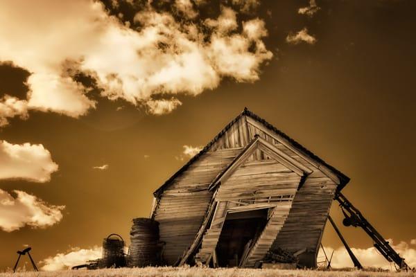 Crooked House  Photography Art | nancyney