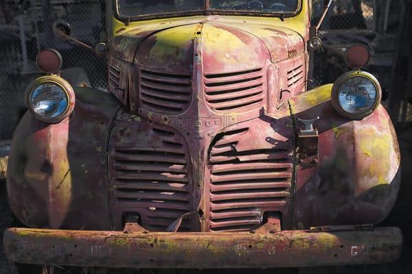 Old Car Photography Art | nancyney
