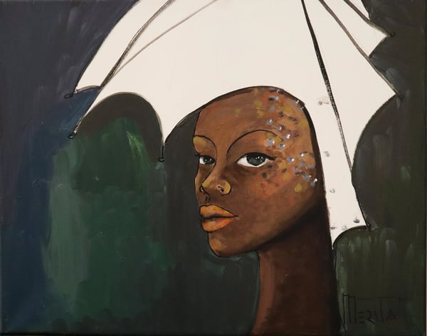 #Black Lives Matter Art | Merita Jaha Fine Art