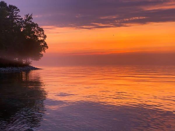 Solstice Daybreak
