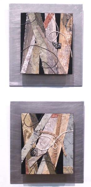 Small Canvas Strips  (Originals) Art | Laurie Fields Studio