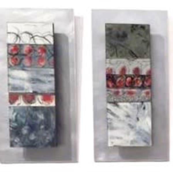 Round Up Series  (Originals)  Hold Art | Laurie Fields Studio