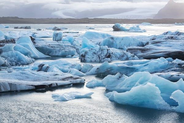 Icey Corridor