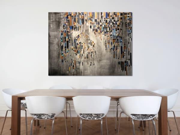 Reclamation | Debra Ferrari Fine Art