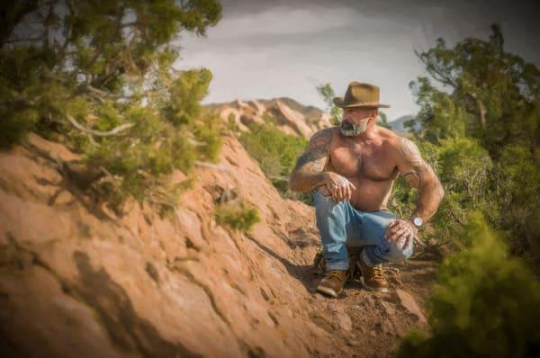 A Desert Man, Limited Edition