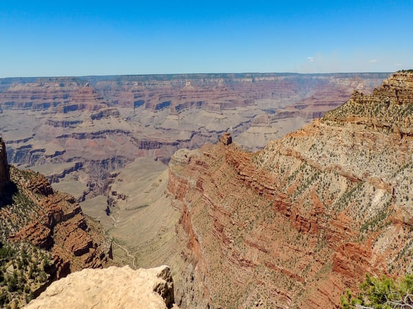 Grand Canyon North Rim 2 Photography Art | N2 the Woods Photography